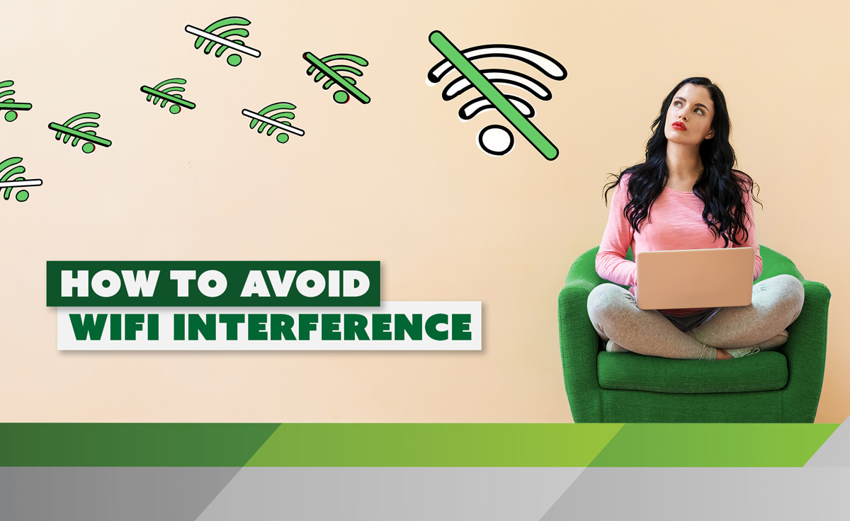 How to Avoid WiFi Interference
